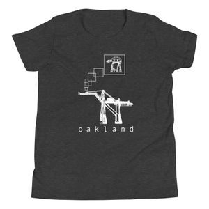 Image of Classic AT-AT - kids tee