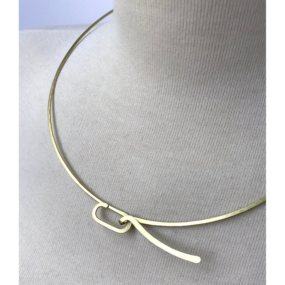 Image of Simple Necklace