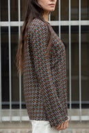 Image 3 of Blusa Stampa