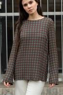 Image 2 of Blusa Stampa