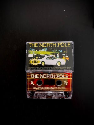 Image of The northpole (KC MIXTAPE)