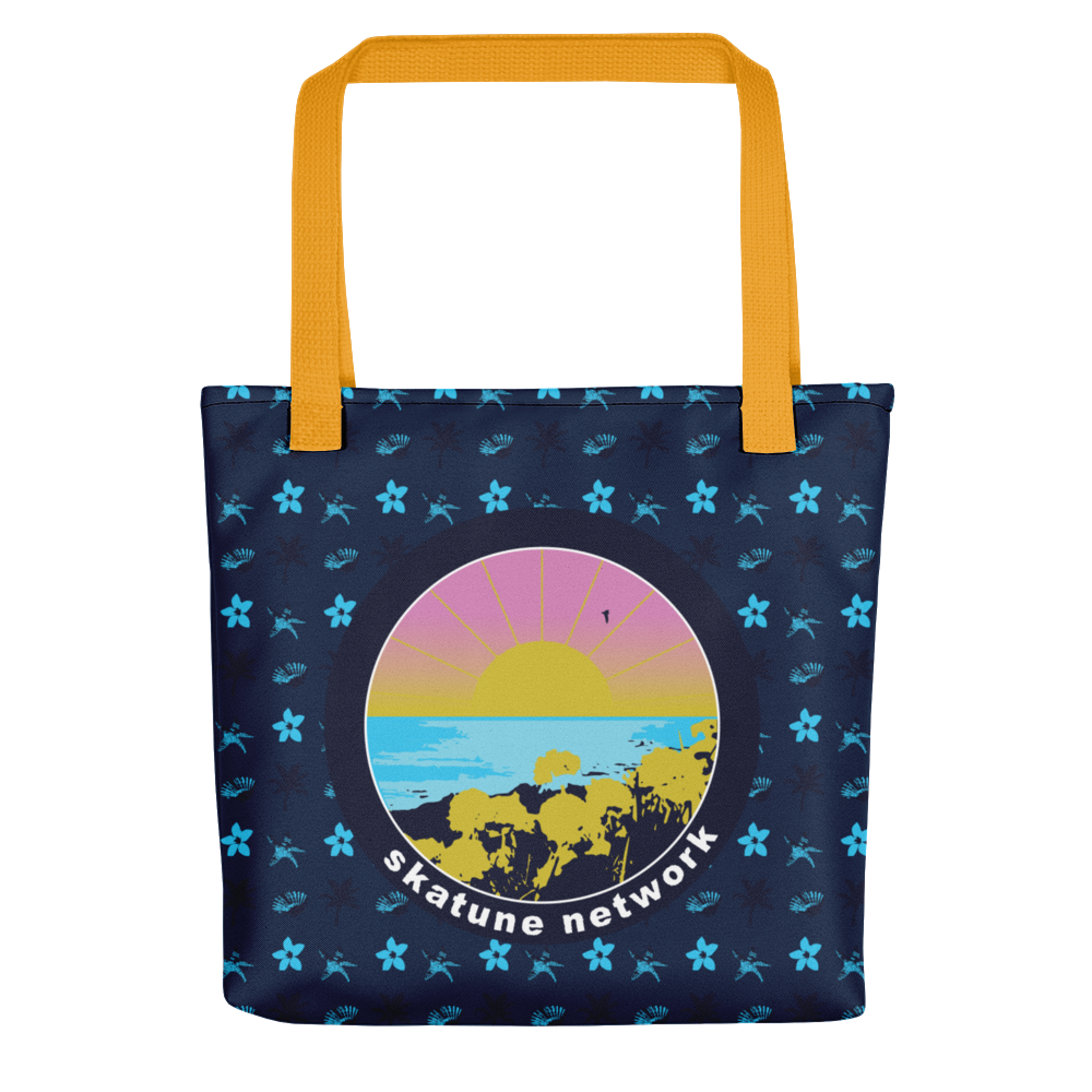Image of OCEAN | Tote Bag - Dark