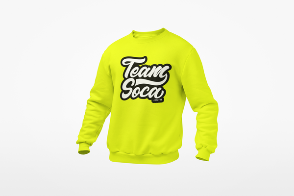 Image of Team Soca Varsity Crewneck Sweatshirt