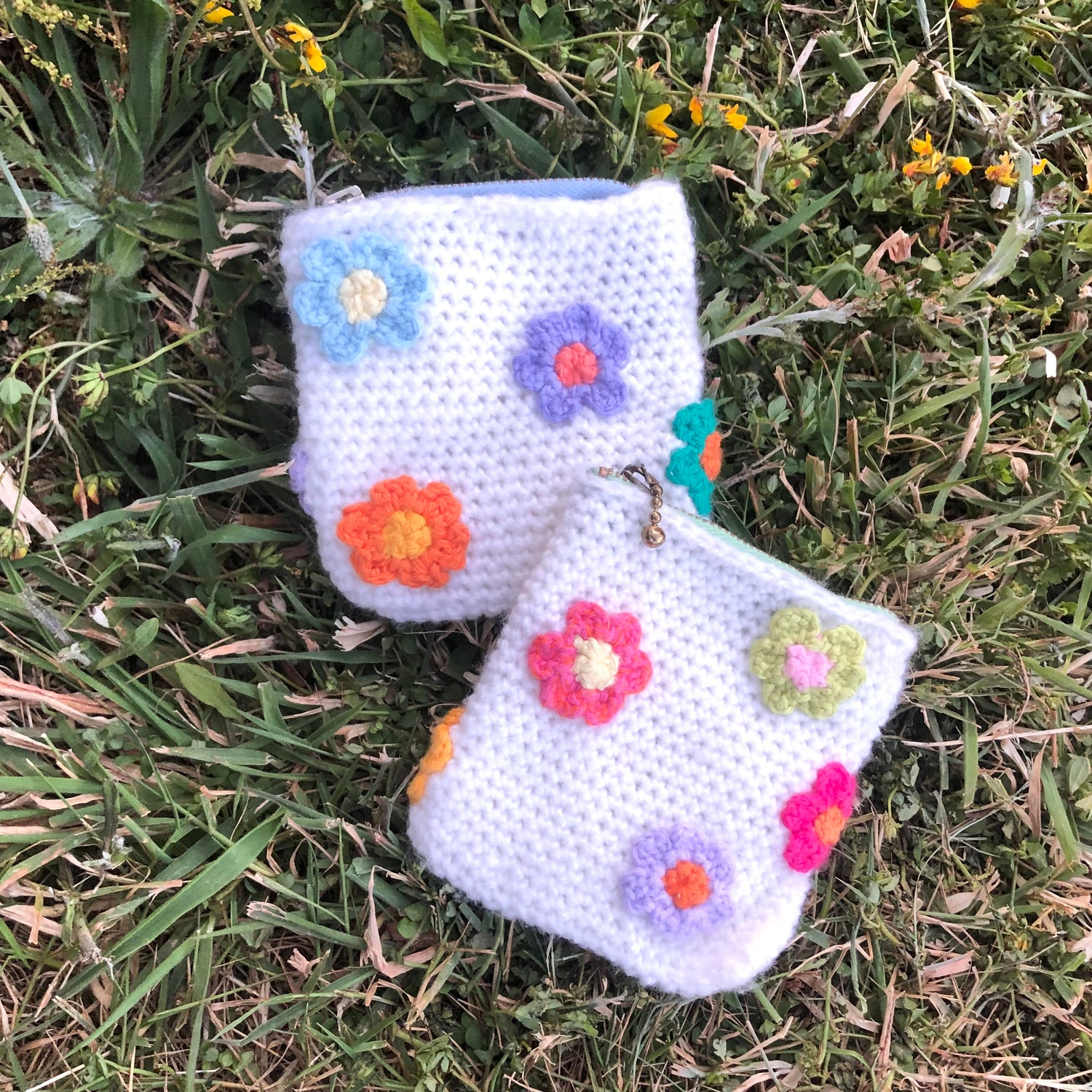 Image of Meadow Coin Purse