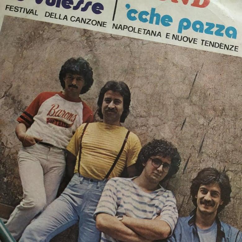 "Image of E uropa Sound - ""Te Vulesse / 'Cche Pazza"""
