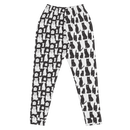 Image 3 of CATS AND DOGS Women's Joggers