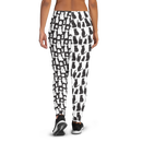 Image 4 of CATS AND DOGS Women's Joggers