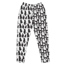 Image 2 of CATS AND DOGS Women's Joggers