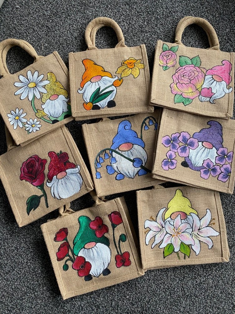 Image of Flower Gnomes