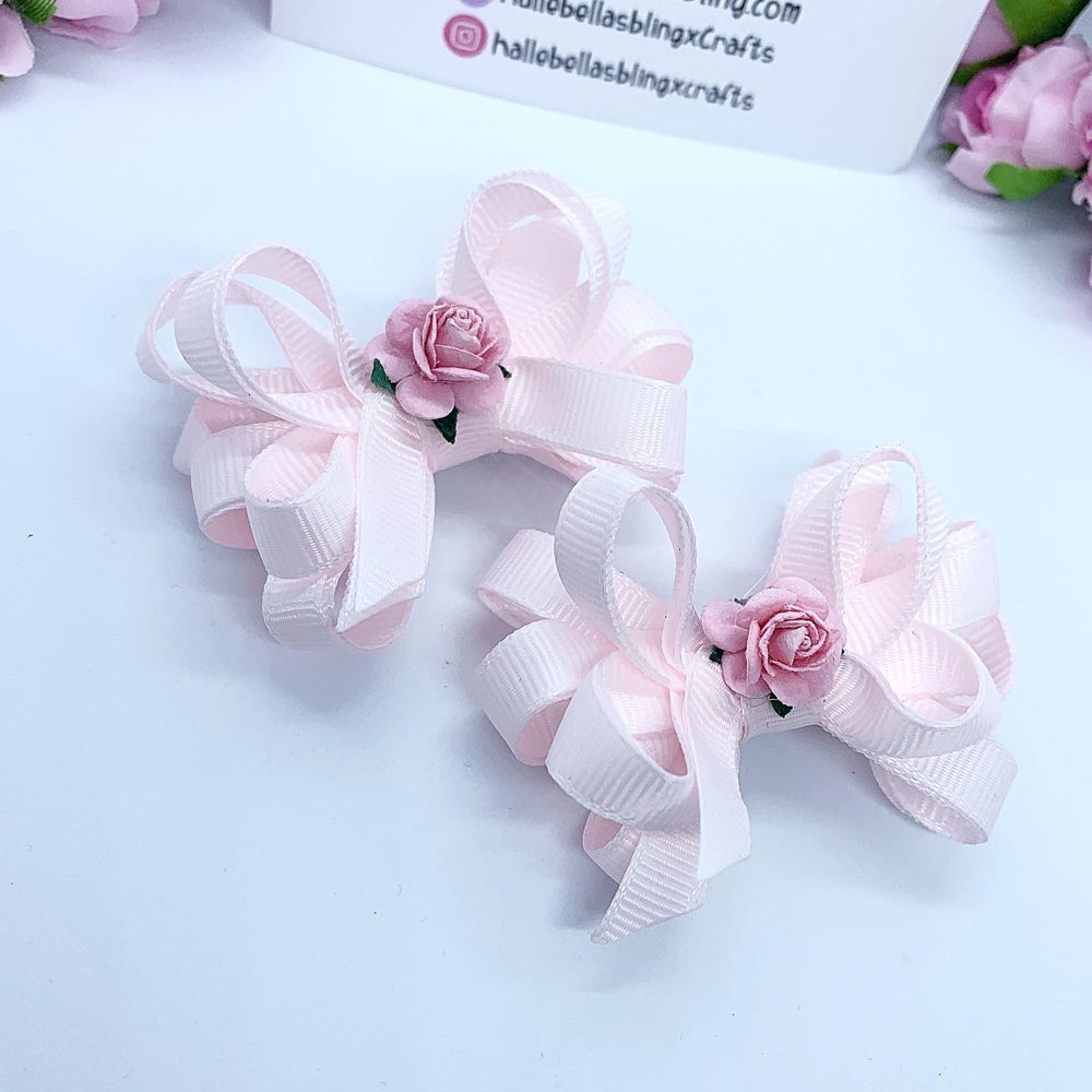 Image of Bella Rose Set of 2