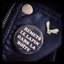Image 2 of badge les ailes de l'enfer - con air