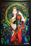 Xinjiang / 新疆 Unknown Asia Art Exchange OSAKA Special Limited Print