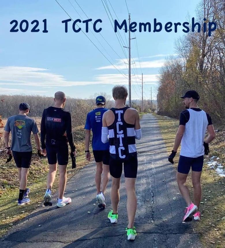 Image of Annual Membership (2021)