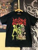 Image of CENOTAPH Tour 2020 T-shirt