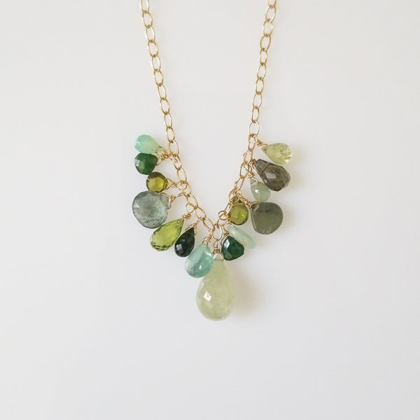 Image of Green Shades