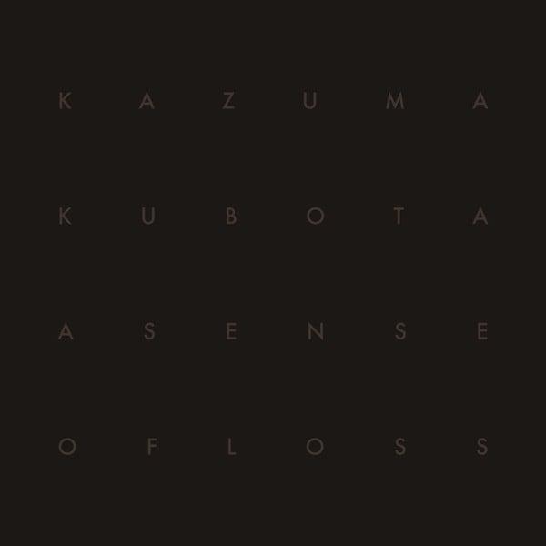 Image of Kazuma Kubota – A Sense Of Loss CD