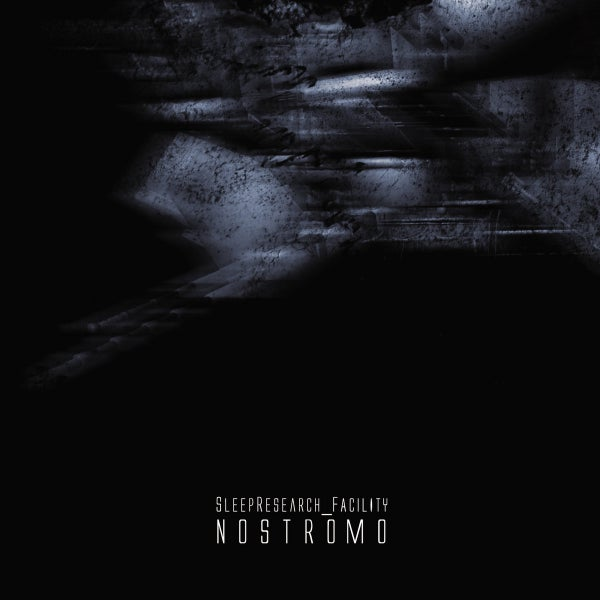 Image of Sleep Research Facility - Nostromo CD