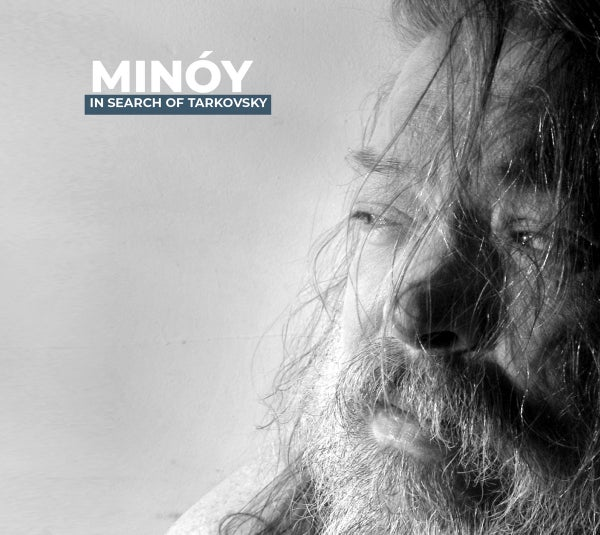 Image of Minóy ‎– In Search Of Tarkovsky CD