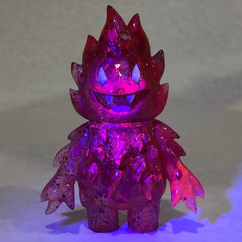 Image of Pink Face Honoo - H2V21
