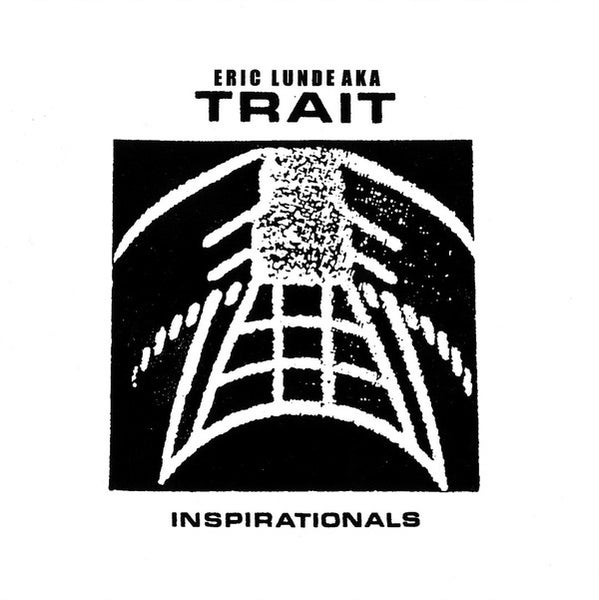Image of Trait (Eric Lunde) – Inspirationals CD