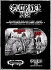 Soulgrinder Zine: Assault Vol. 1 CD