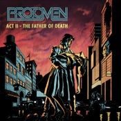 Image of ACT II: THE FATHER OF DEATH CD