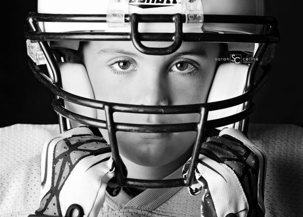Image of Sport Mini (Football, Dance, Golf, Baseball, Hockey, whatever your child has a passion for!)