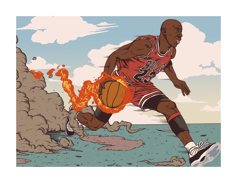 Image of MJ