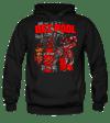 dezpool hoodie
