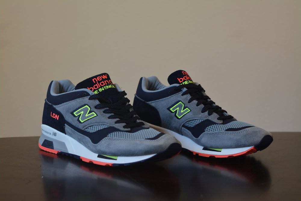 Image of New Balance 1500 London Marathon