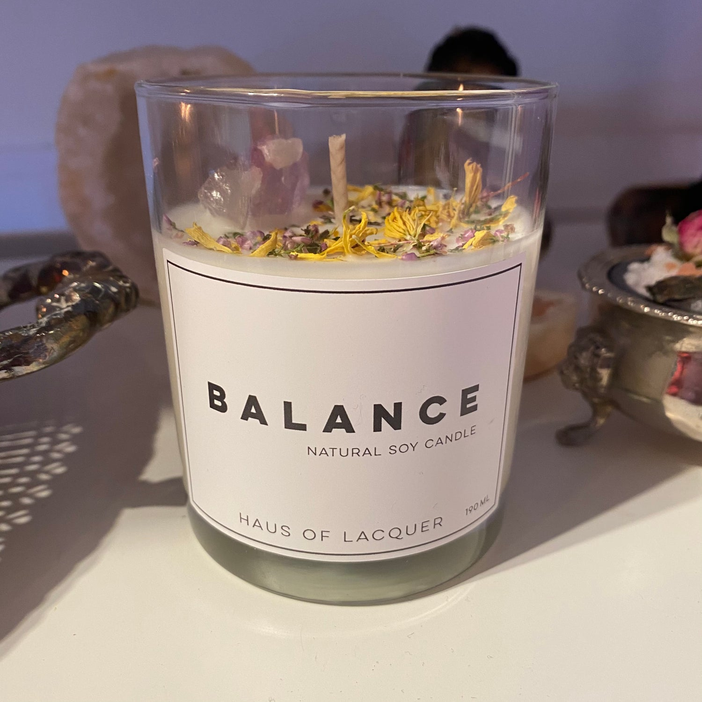 Image of BALANCE CANDLE