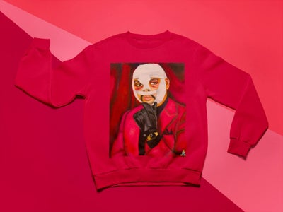 Image of Save Your Tears Limited Edition Sweater