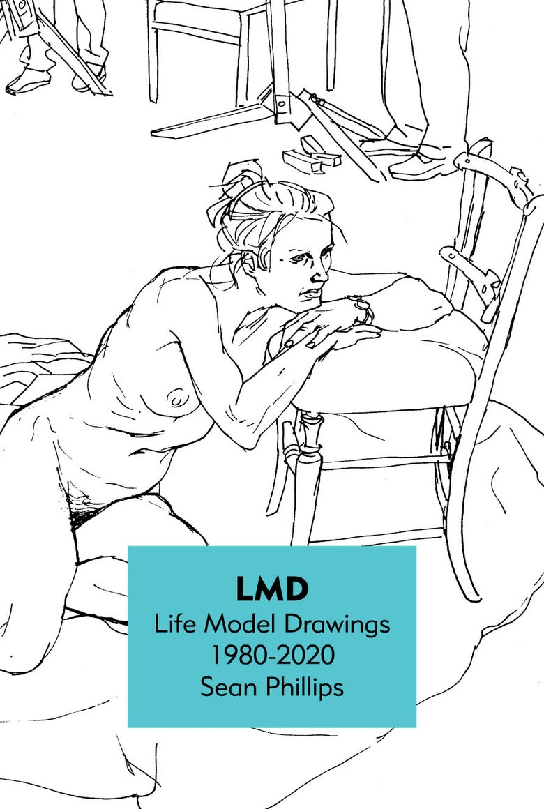 Image of LMD Life Model Drawings