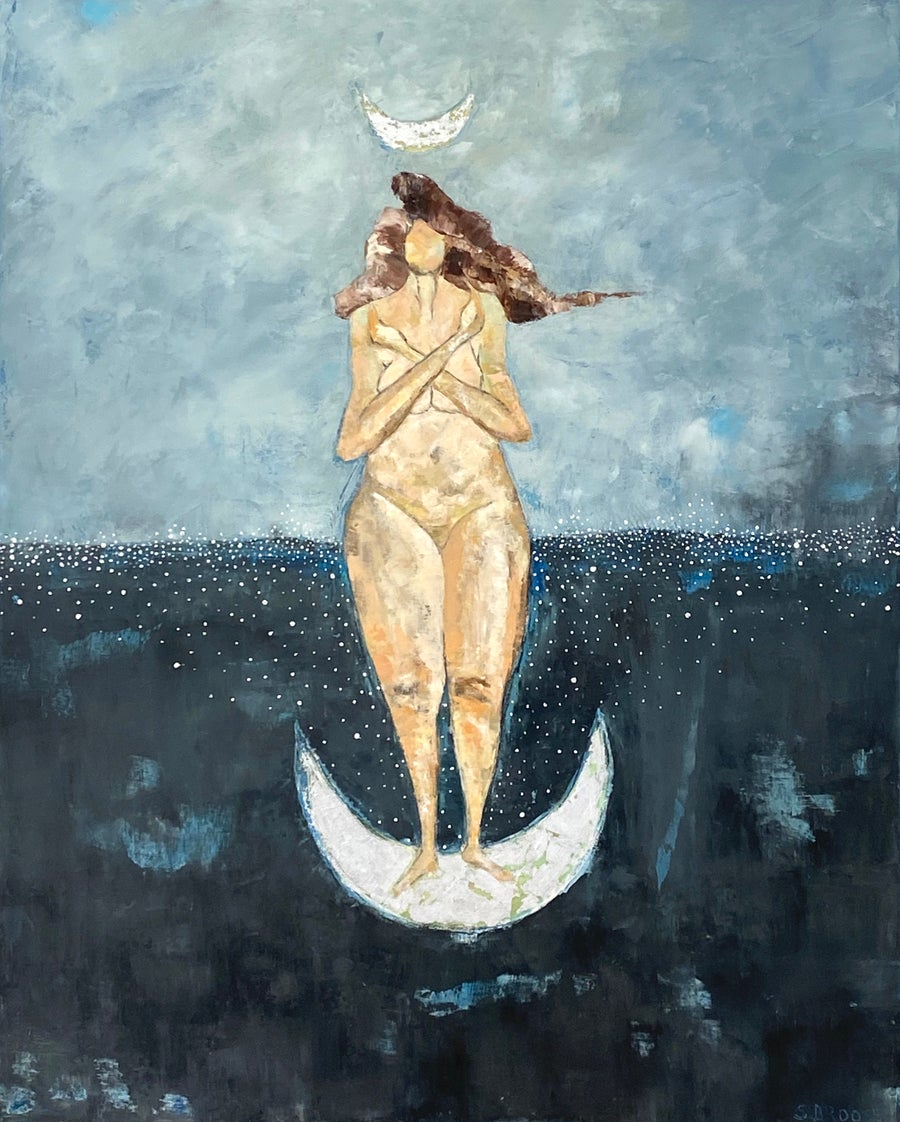 "Image of ""Rusalka's Song to the moon"" - Shanny Brooke"