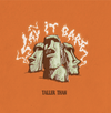 Taller Than (feat. Mike Ross)  'Lay It Bare' CD album PRE-ORDER
