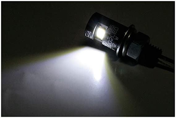 LED NUMBER PLATE LIGHT BOLT