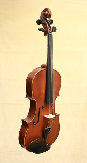 Image of 4/4 Geige 1900