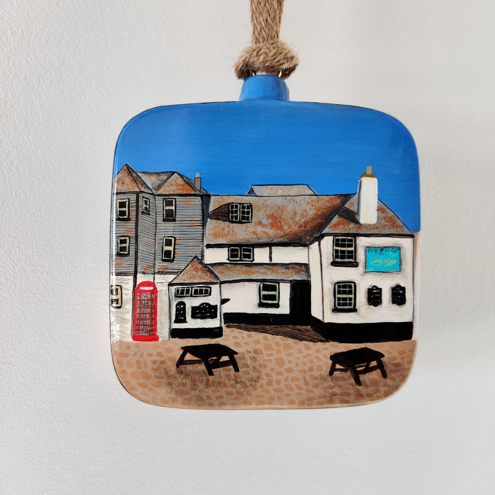 Image of Gwel Byghan - The Sloop, St Ives
