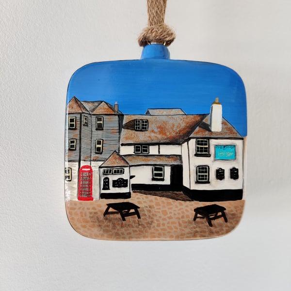 Image of Gwel Byghan - The Sloop, St Ives