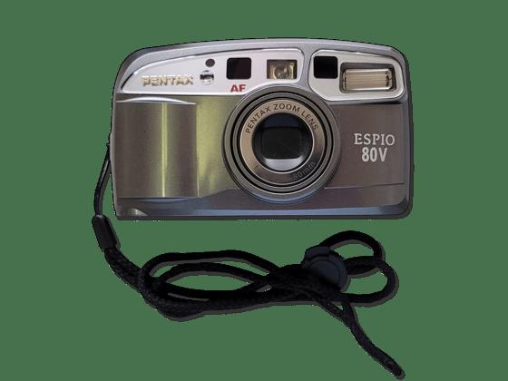 Image of Pentax Espio 80V