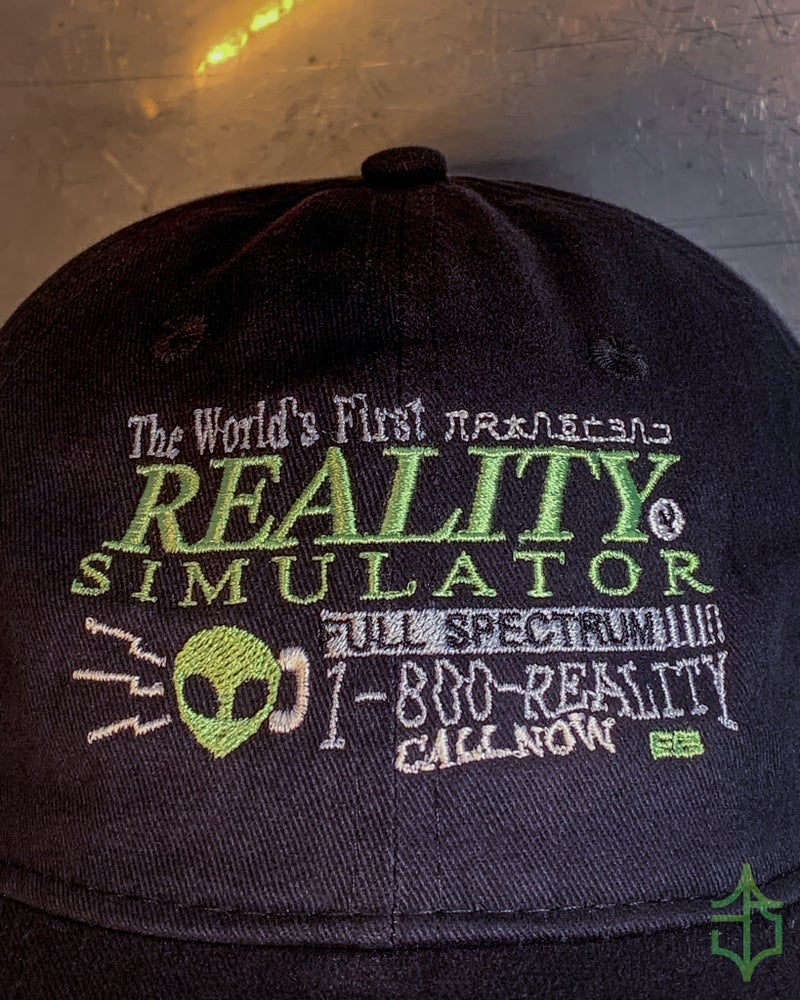 Image of REALITY SIMULATOR® Unstructured Hat