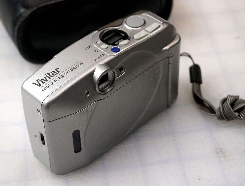Image of Vivitar PZ3360 AutoFocus