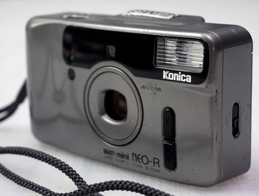 Image of Konica Big Mini - NEO-R