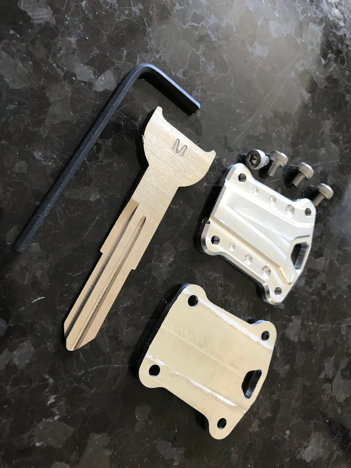 ACTY KEY COVER KIT