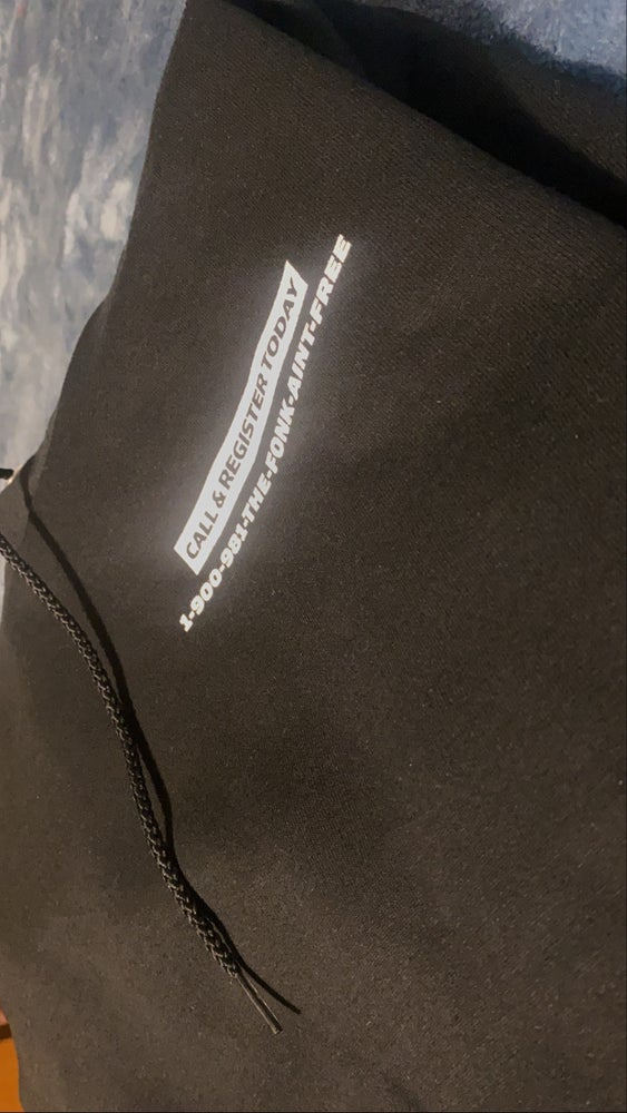 """Image of QTRS """"Course Curriculum """" Hoodies"""