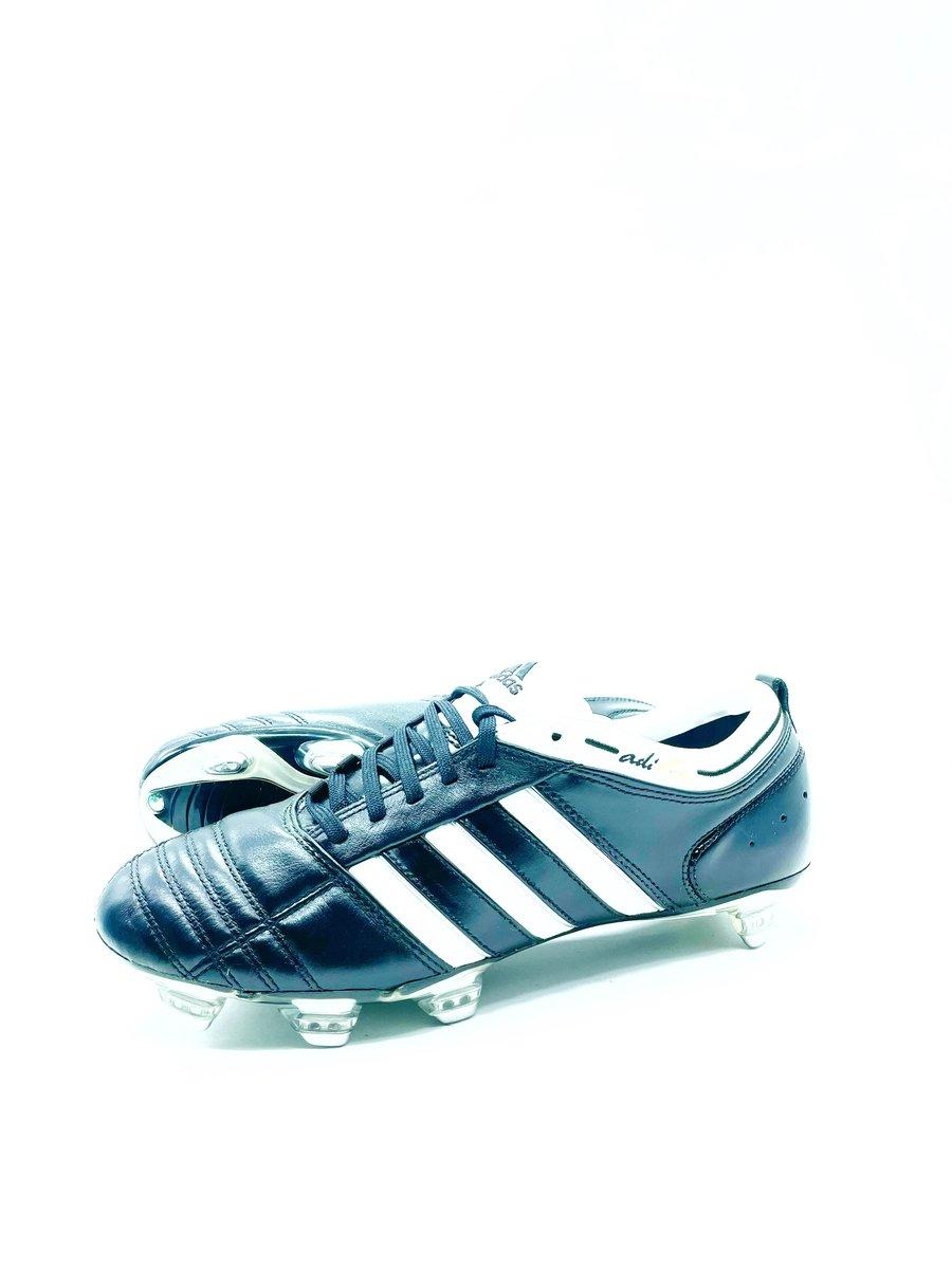 Image of Adidas Adipure II SG Black
