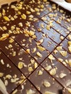 Chocolate Gingerbread Slab