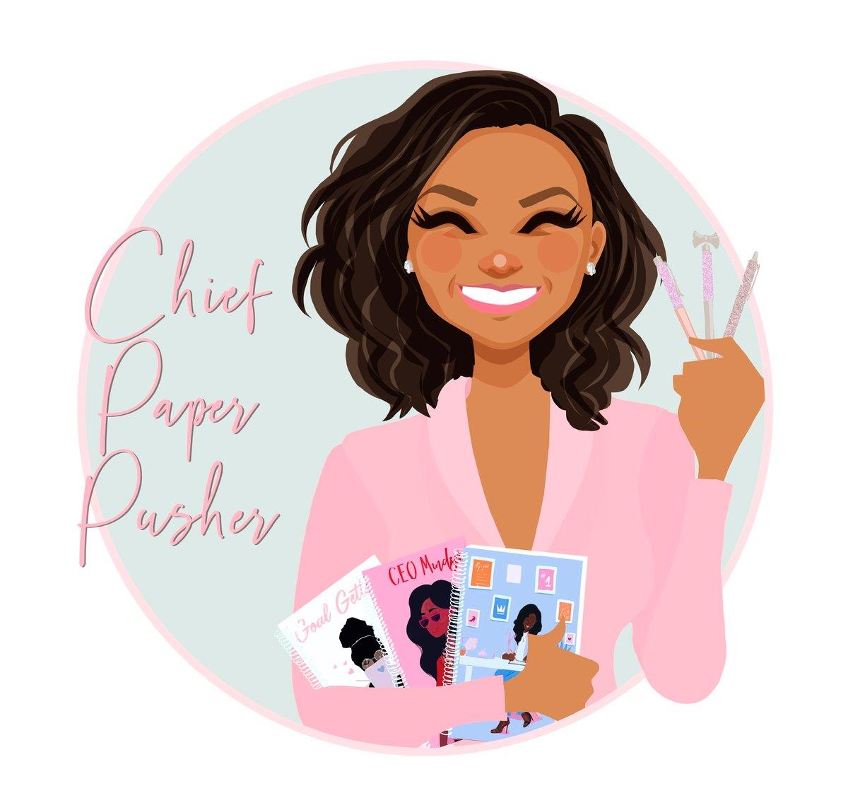 Image of Logo custom portrait