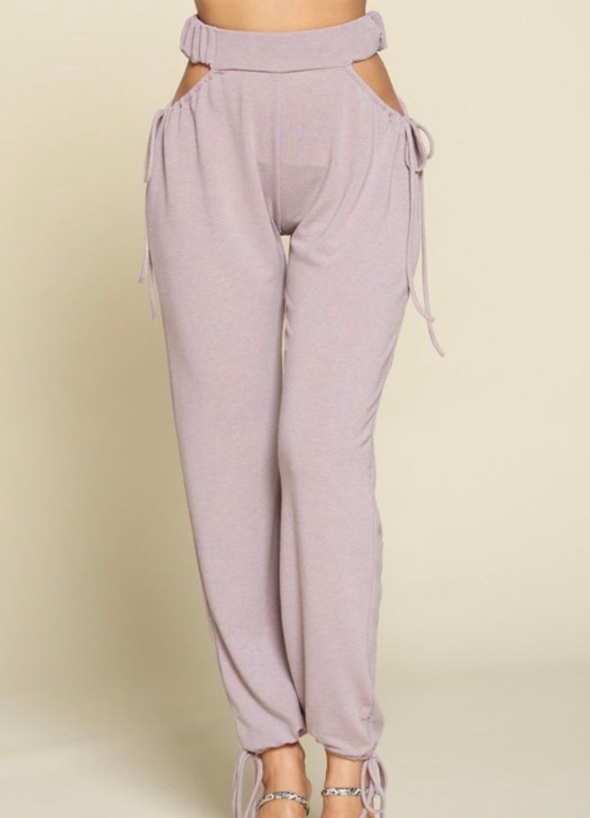 Image of Lavender | Joggers