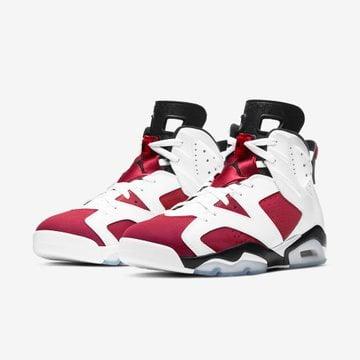 "Image of Air Jordan 6 retro OG ""Carmine"" 2021"